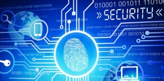 Information Security Fingerprint