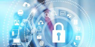 virtual private network lock