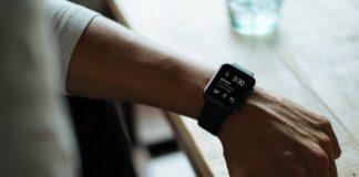 Wearables - Smart Watch