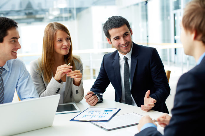 technology and employee retention strategies
