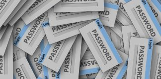 passwords for single sign on