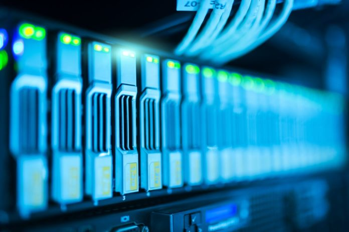what is hyperconvergence