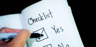 office move checklist